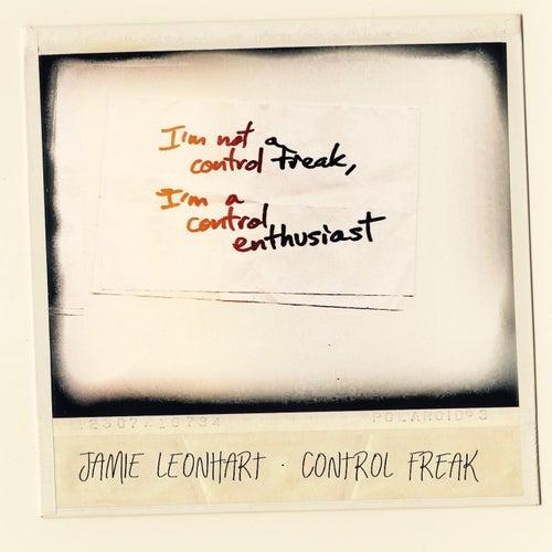 Control Freak by Jamie Leonhart