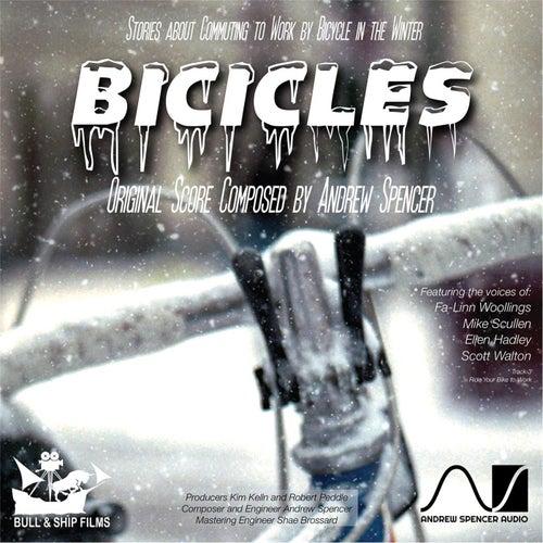 Bicicles (Original Score) von Andrew Spencer