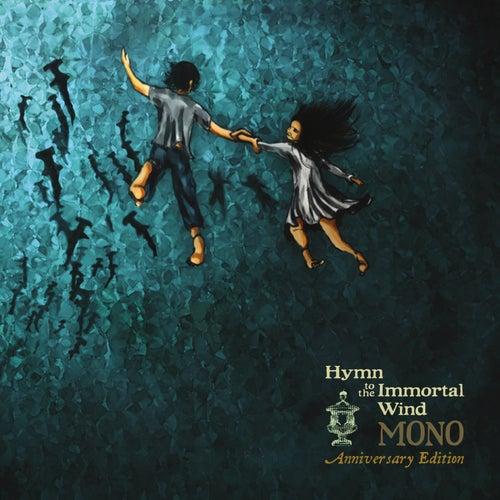 Hymn To The Immortal Wind von Mono