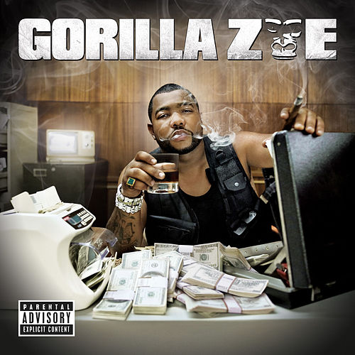 Don't Feed Da Animals von Gorilla Zoe