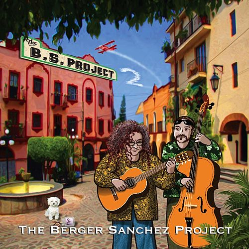 The B.S. Project 2 by Berger