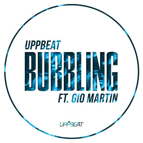 Bubbling (feat. Gio Martin) by Uppbeat
