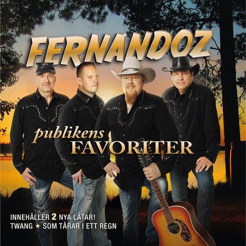 Publikens favoriter by Fernandoz
