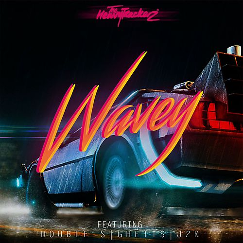 Wavey by Various Artists