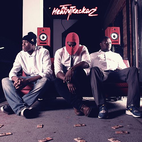 MouseTrapz - EP by The HeavyTrackerz