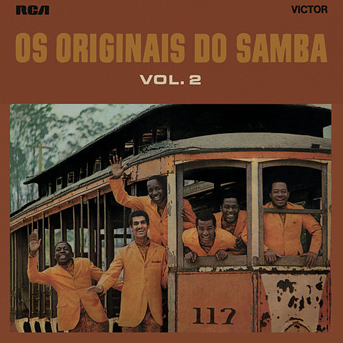 Os Originais do Samba, Vol. 2 de Os Originais Do Samba