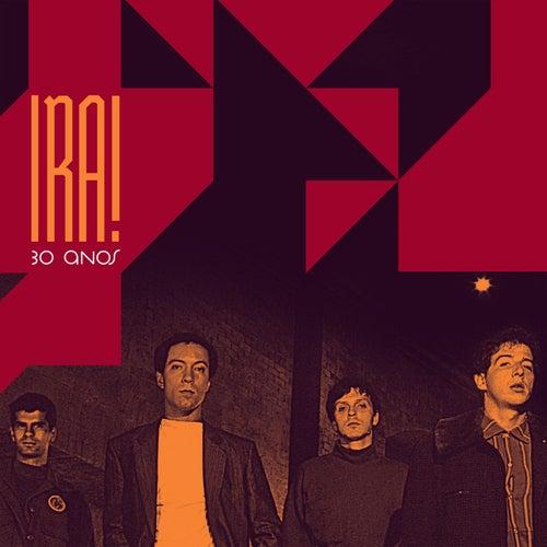 Ira! 30 anos - Box com 4 CDs de Ira!