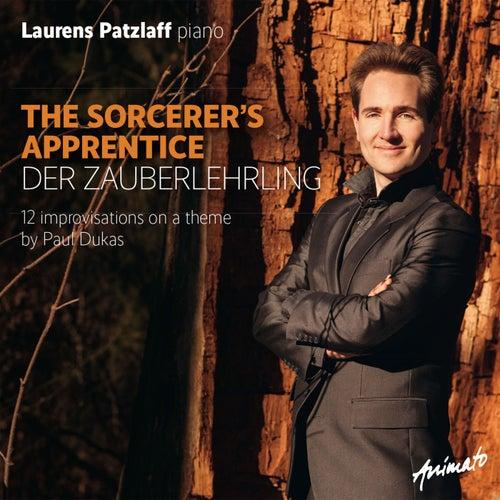 The Sorcerer's Apprentice - Der Zauberlehrling by Laurens Patzlaff