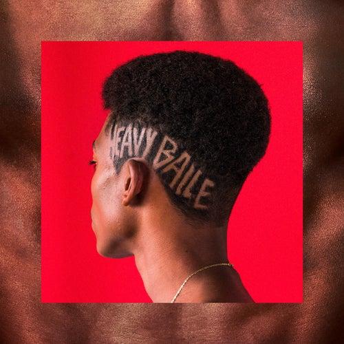 C.E.O N. by Heavy Baile