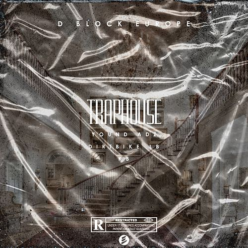 Trap House (feat. Young Adz, Dirtbike Lb & Kb) von D-Block Europe