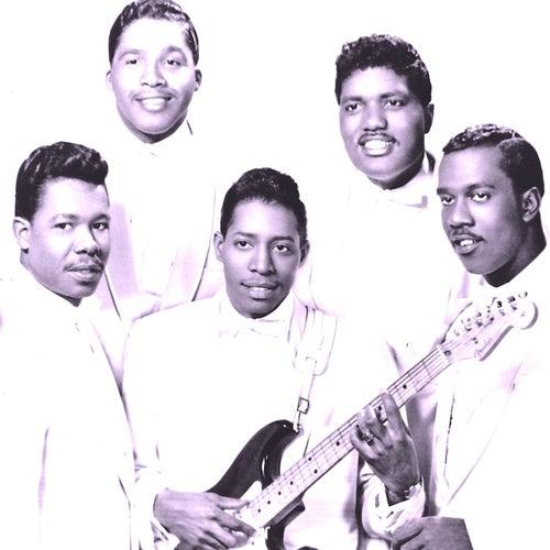 The Falcons 1955-1960 von The Falcons (Soul)