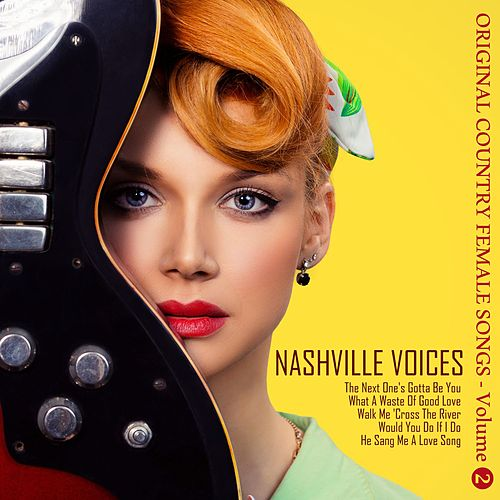 Original Country Female Songs, Volume 2 de The Nashville Voices