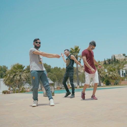 Hasta Luego (feat. Zouhair Bahaoui & Chk) de Tiiw Tiiw