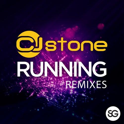 Running by CJ Stone