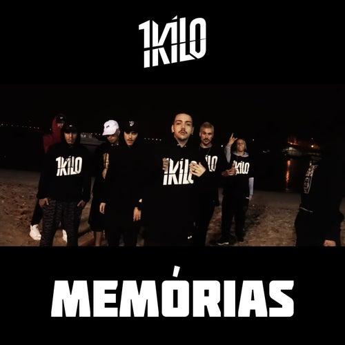 Memórias by 1Kilo