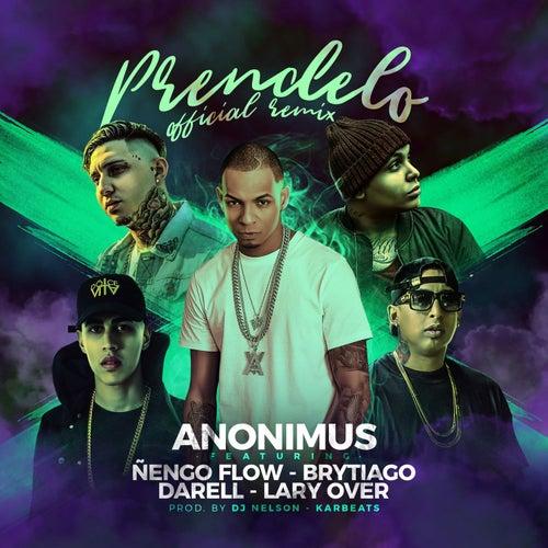 Prendelo (Remix) by Anonimus