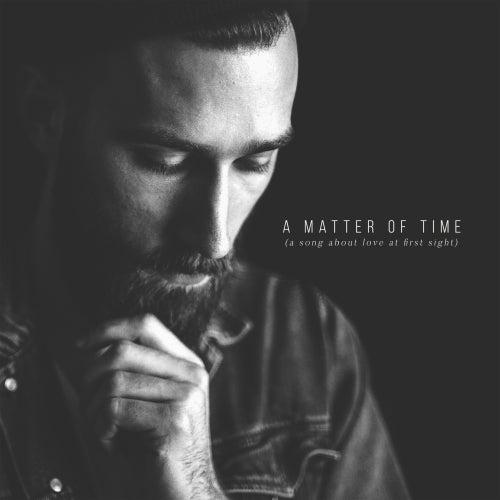 A Matter of Time von Jesse Daniel Smith