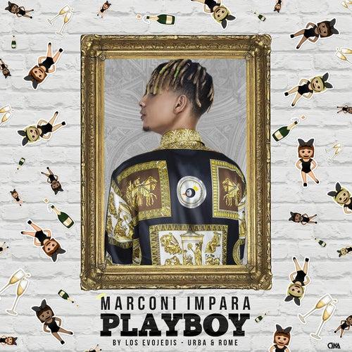 Playboy de Marconi Impara