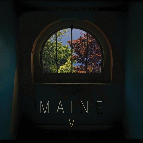 V von Maine