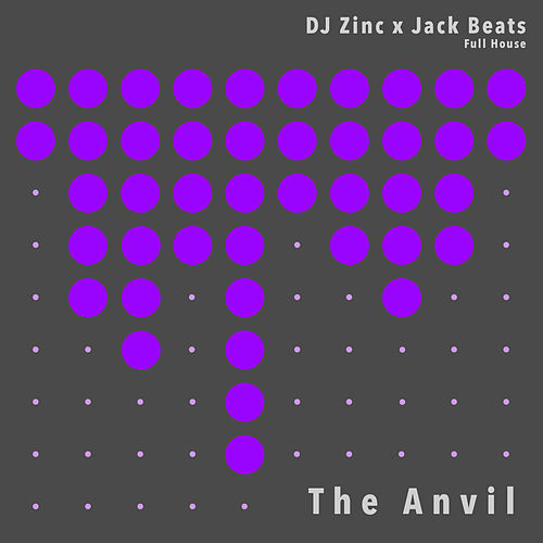 The Anvil von Jack Beats
