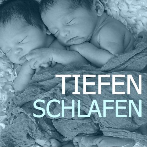 Tiefen Schlaf - Musik für Mutter und Kind, Tiefenentspannung Schlafmusik Schlummer Melodie von Schlaflieder Relax