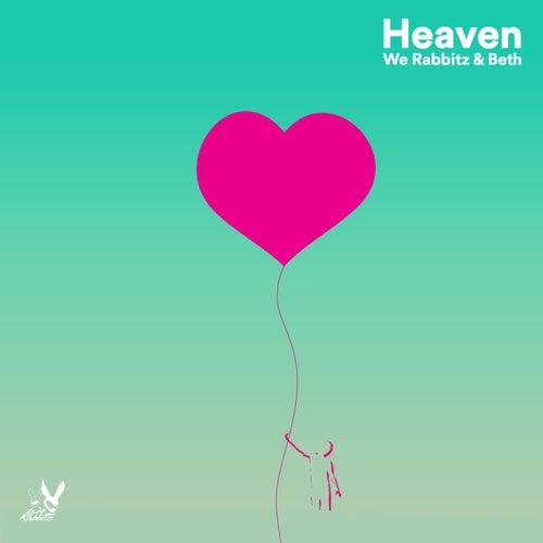Heaven de We Rabbitz