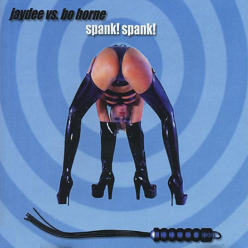 Spank!Spank! de JayDee
