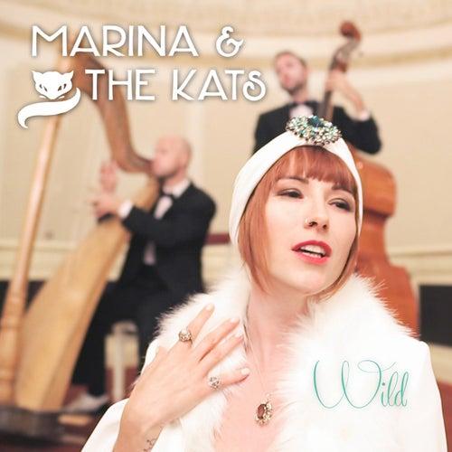 Wild von Marina and the Kats