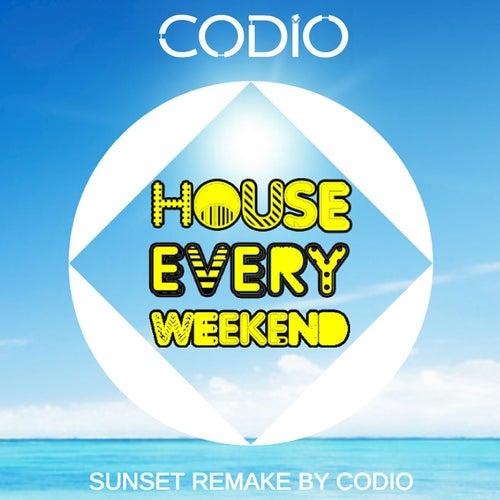 House Every Weekend (Radio Edit) von Codio