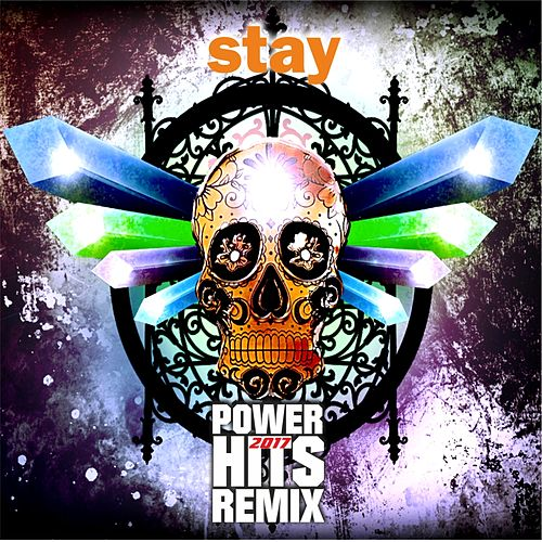 Stay (Remix) by Kyara
