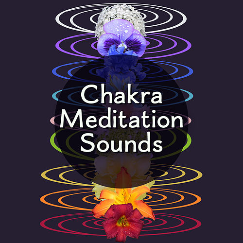 Chakra Meditation Sounds – Meditate & Relax, Rest with New Age Music, Chilled Songs, Buddha Lounge de Meditación Música Ambiente
