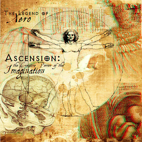Ascension: The Creative Power of the Imagination de The Legend of Xero