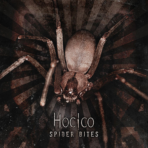 Spider Bites by Hocico