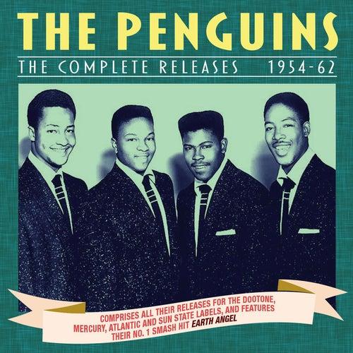 The Complete Releases 1954-62 de The Penguins