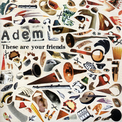 These Are Your Friends de Adem