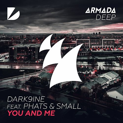 You and Me von Dark9ine