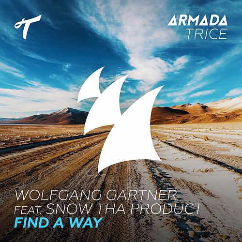 Find a Way von Wolfgang Gartner