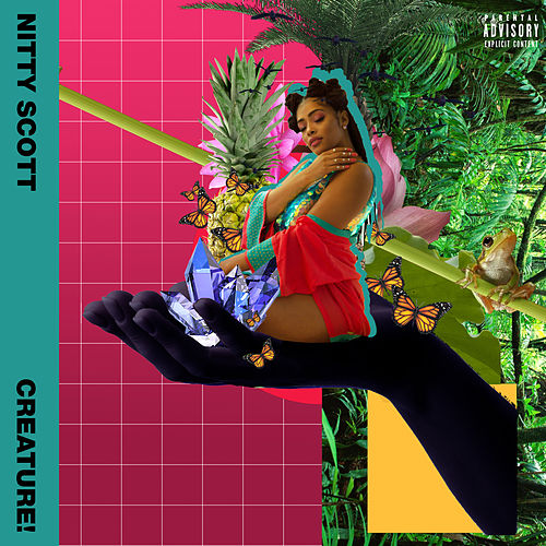 La Diaspora (feat. Zap Mama) von Nitty Scott