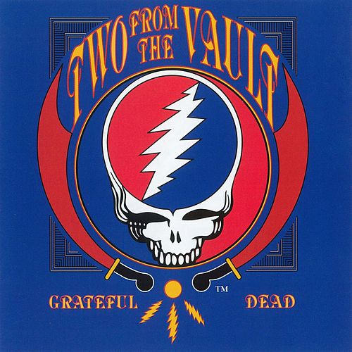Two From The Vault de Grateful Dead