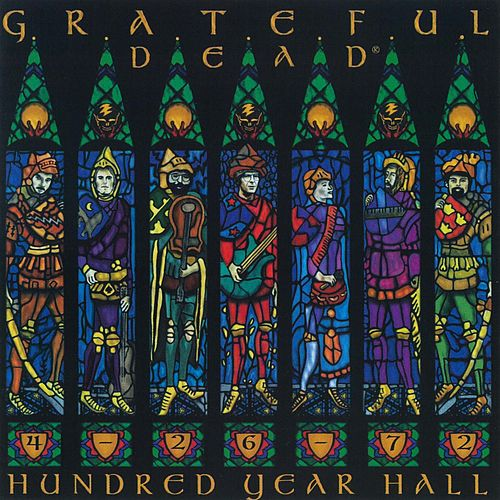 Hundred Year Hall de Grateful Dead