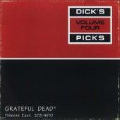 Dick's Picks, Vol. 4: Fillmore East, 2/13-14/70 by Grateful Dead
