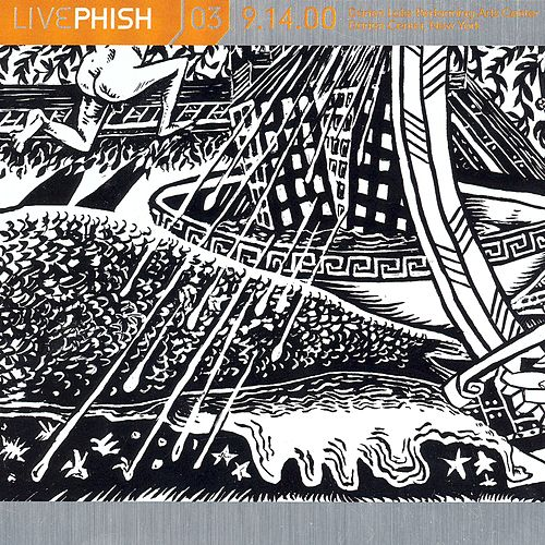 LivePhish, Vol. 3 9/14/00 de Phish