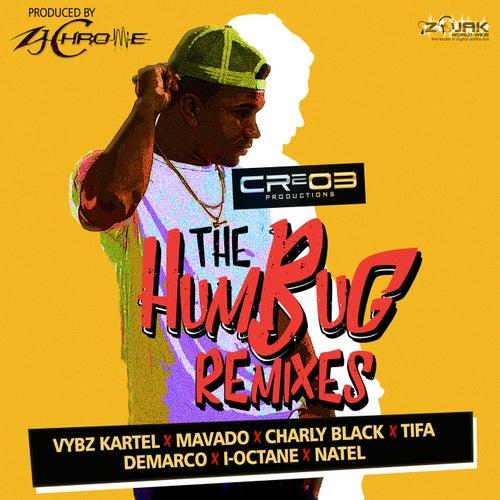 The Humbug Remixes by Various Artists
