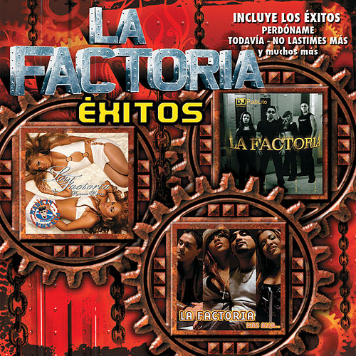 Exitos by La Factoria