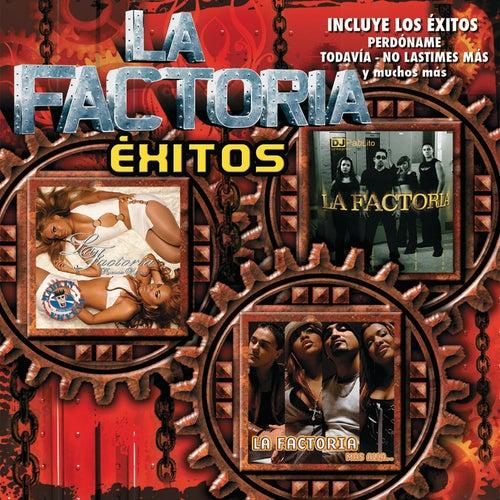 Exitos by La Factoria