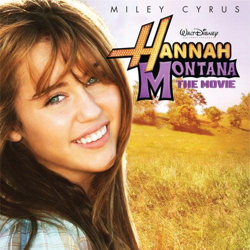 Hannah Montana The Movie von Various Artists