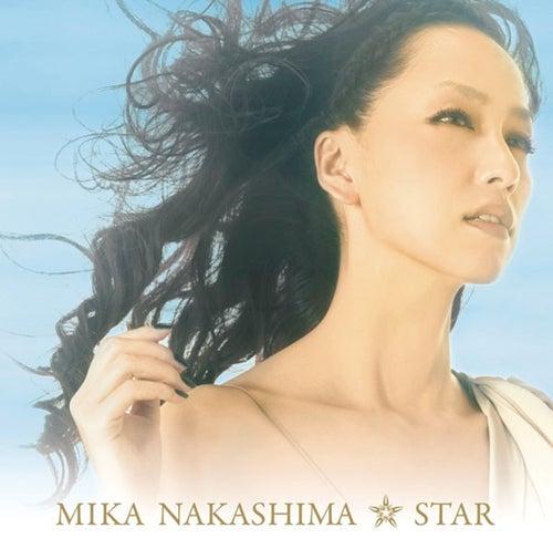 Star by Mika Nakashima