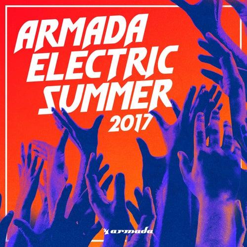 Armada Electric Summer 2017 de Various Artists
