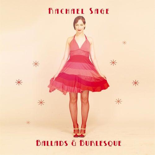 Ballads & Burlesque by Rachael Sage