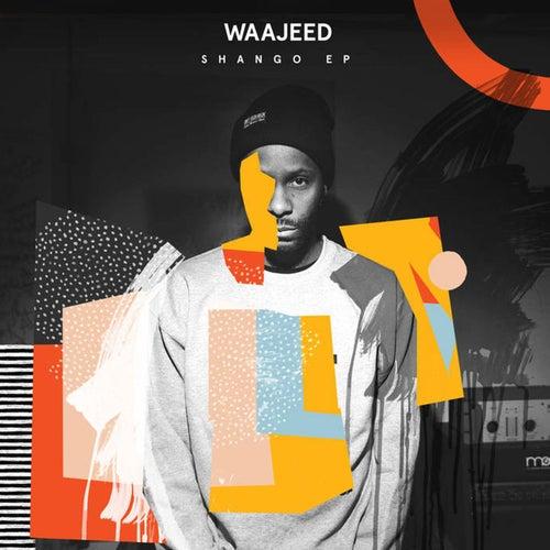 Shango EP von Waajeed